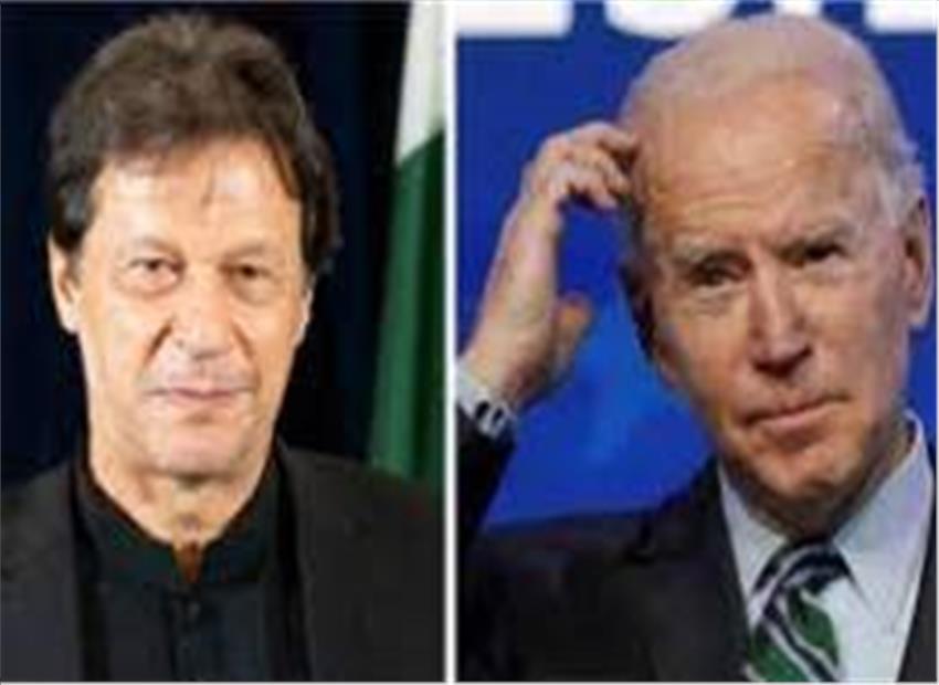बीस साल के इस युद्ध में आखिर अमेरिका ने कैसे बना दिया पाकिस्तान को विजेता