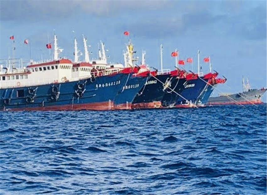 सीमा पर फ़ौज और समंदर में नया क़ानून : आख़िर चीन का इरादा क्या है ?
