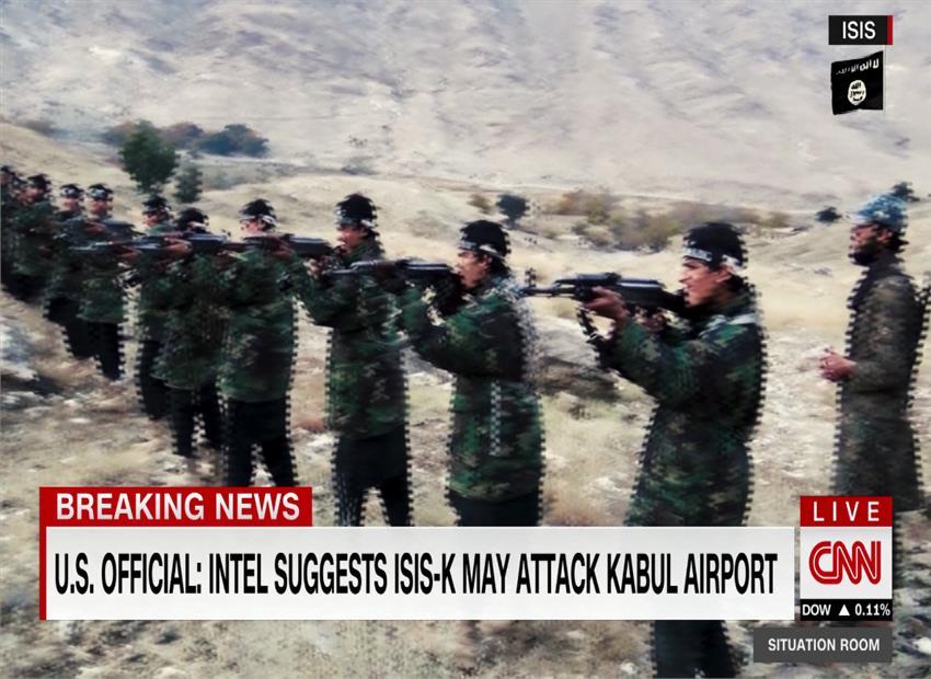 बढ़ सकती है पाक की मुसीबत, काबुल हमले में आईएसआई के सामने आये लिंक