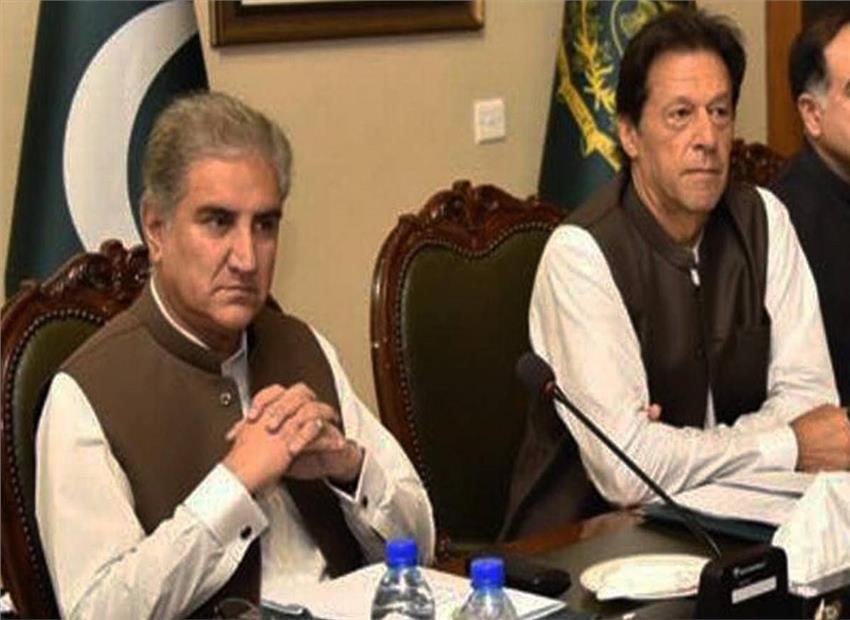 तालिबान के आते ही पठान इमरान खान क्यूँ छेड़ने लगे कश्मीर का राग?