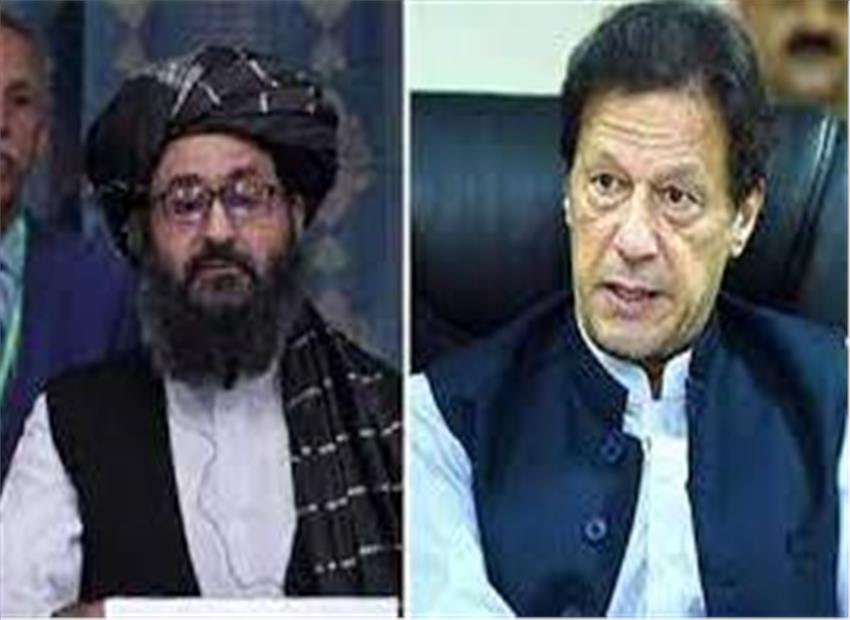 तालिबान के उभरने से मिली पाकिस्तान और आतंकी संगठनों को नई ऑक्सिजन