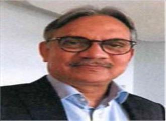 संजय पुगलिया को अडानी ग्रुप ने बनाया सीईओ व प्रधान सम्पादक