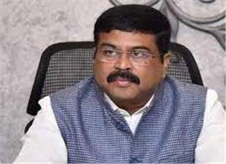 आखिर भाजपा ने धर्मेन्द्र प्रधान को ही क्यों चुना यूपी के चुनाव प्रभारी के लिए