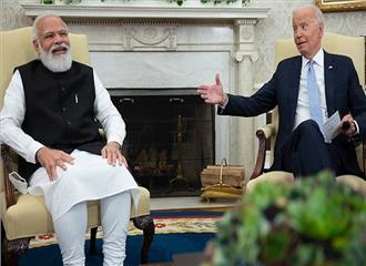 बाइडेन ने कहा कि भारत को संयुक्त राष्ट्र सुरक्षा परिषद में मिलनी चाहिये स्थायी सीट