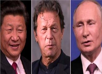 चीन रूस और पाकिस्तान समर्थन तो कर रहे लेकिन तालिबान सरकार को मान्यता नहीं दी है अभी