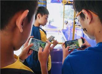 चीन ने कहा हर हाल में बनना है सुपरपावर इसलिए बच्चों के गेमिंग पर लगा रहे हैं पाबन्दी