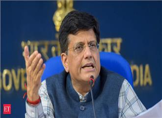 मोदी के मंत्री पीयूष गोयल ने टाटा समूह को राष्ट्रहित के लिए काम न करने वाली कम्पनी बताया