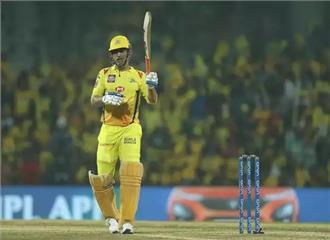 ipl 2019 धोनी की करिश्माई बल्लेबाजी ने चेन्नई को दिलाई जीत 8 रनों से हारी राजस्थान