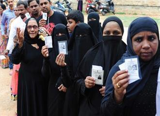 पार्टियों को मुस्लिम वोट बैंक तो प्यारा लेकिन उम्मीदवार नहीं आखिर क्यों